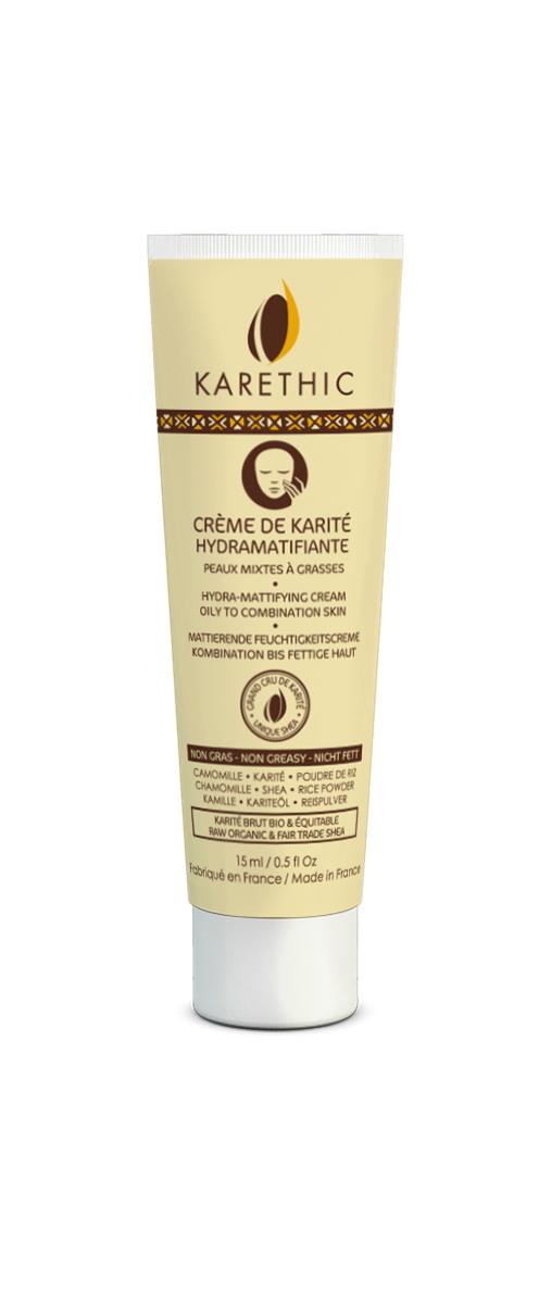 Miniature crème hydramatifiante 15 mL