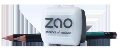 Zao Makeup - Taille Crayons