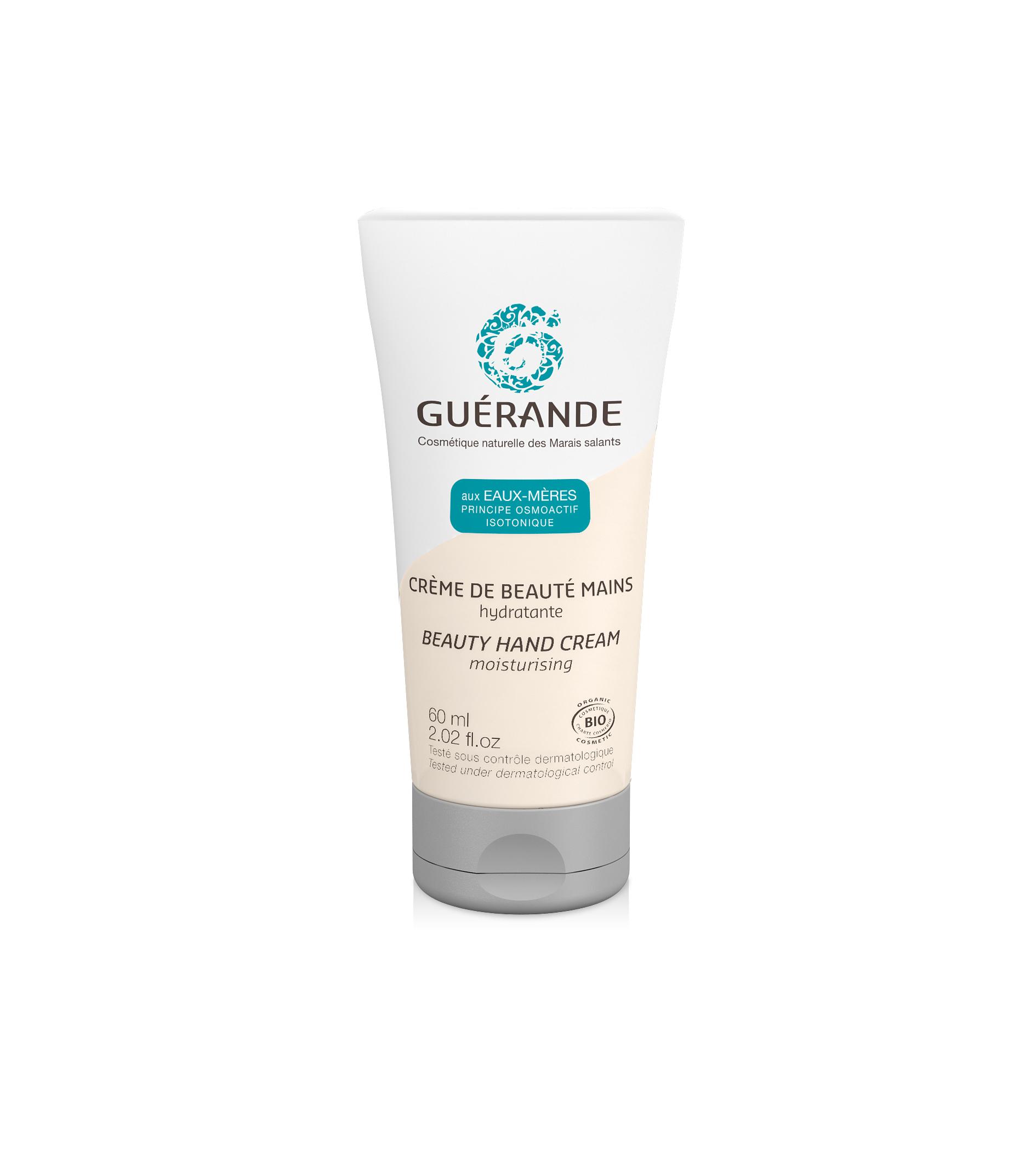Guérande-crème mains