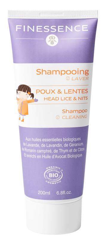 FINESSENCE - shampooing-repulsif-poux-et lentes