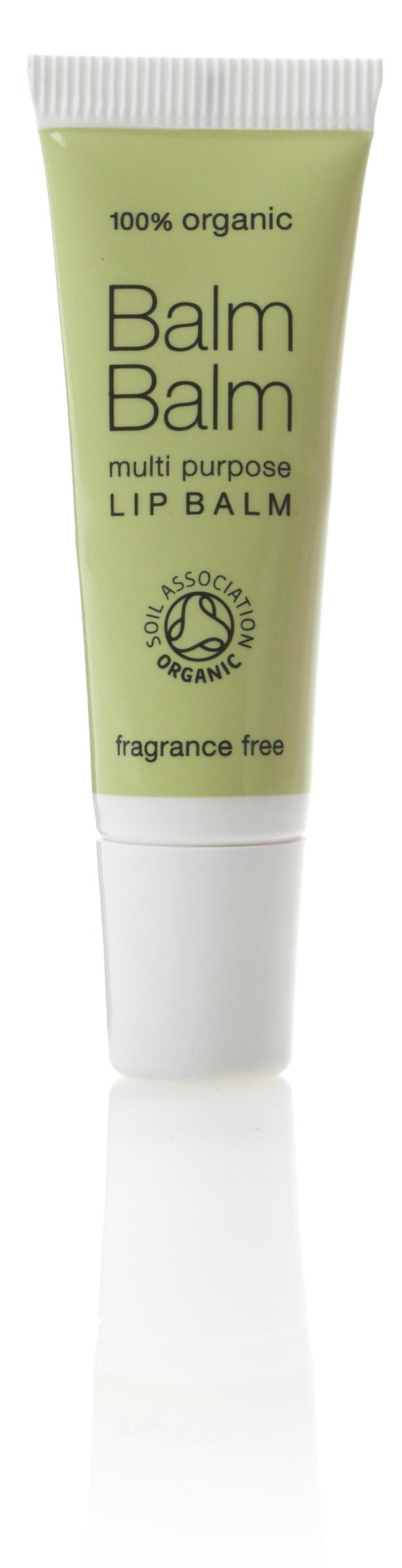 Balm Balm - baume lèvres en tube - Sans parfum