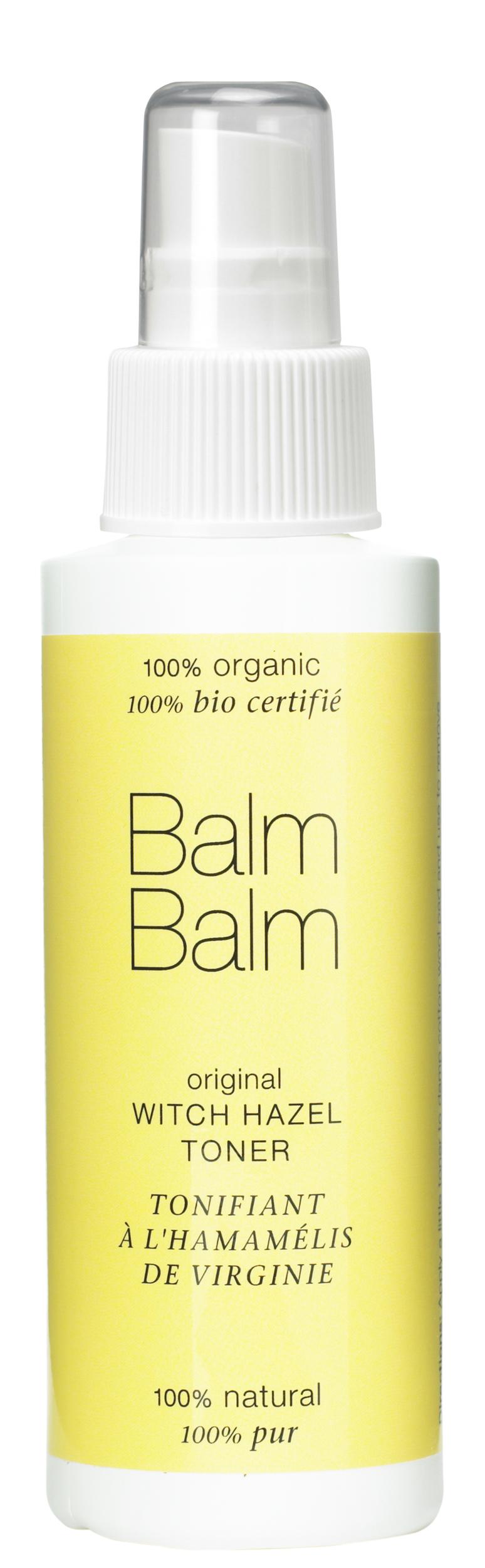 Balm Balm - Tonique à l'Hamamélis