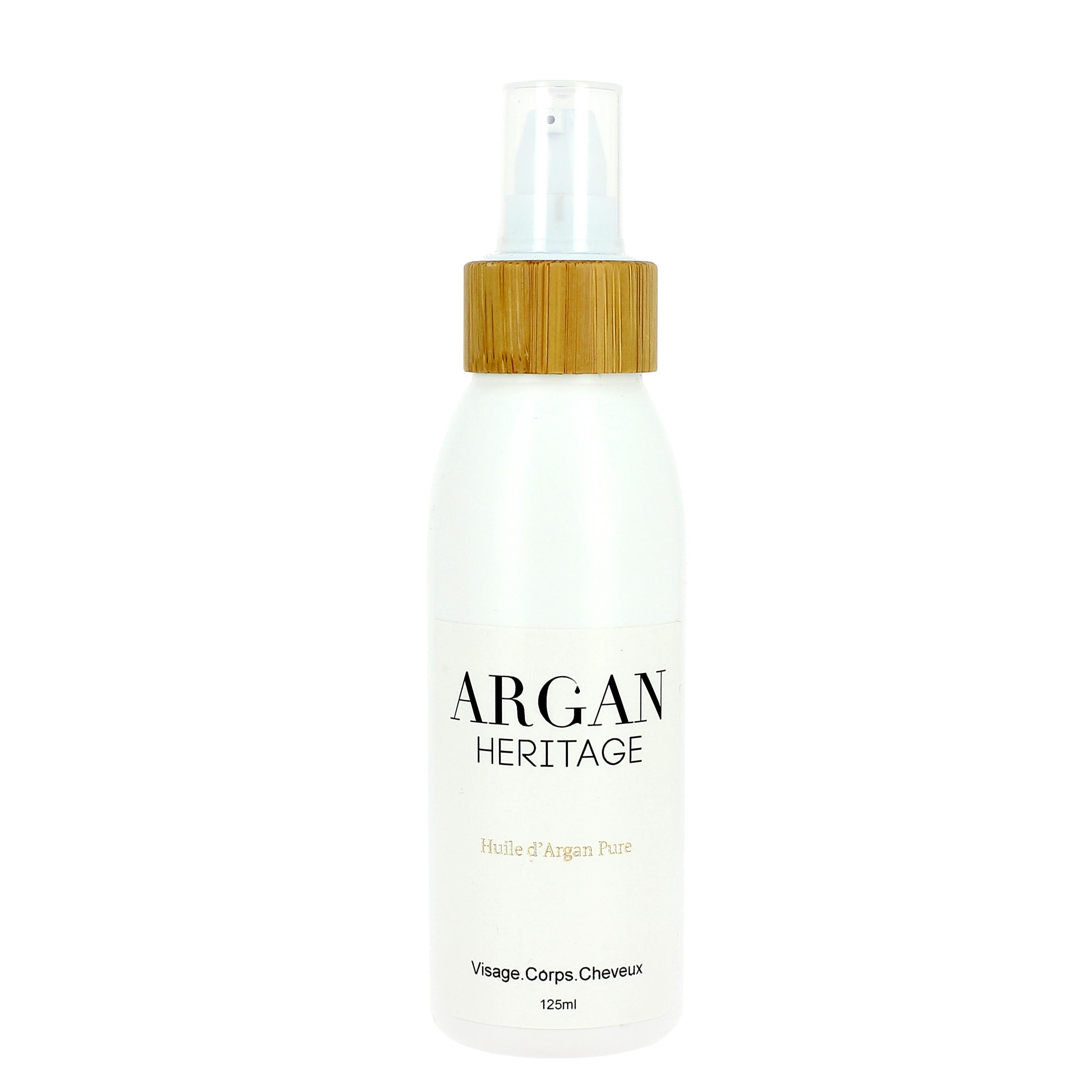 Doux-Good-Argan-Héritage-Huile d'Argan pure