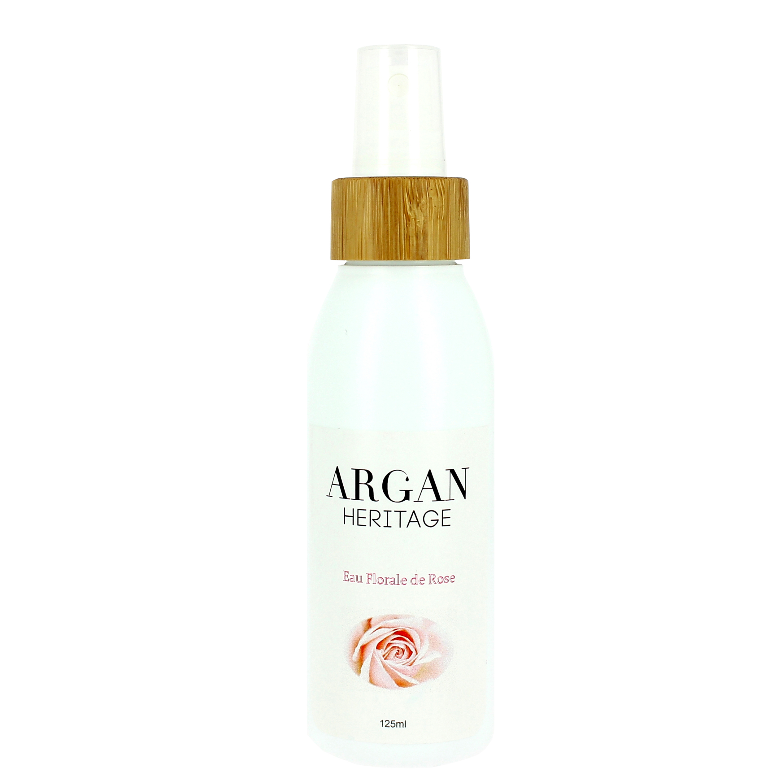 Doux-Good-Argan Héritage-Eau florale de rose