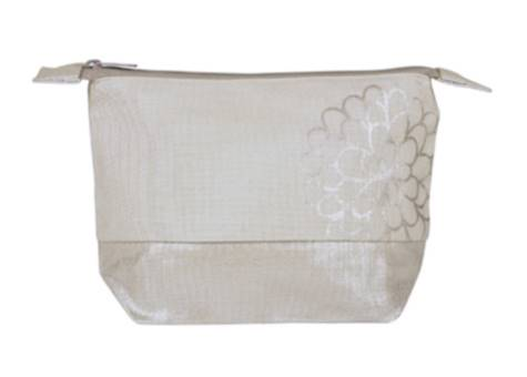 Les Mouettes Vertes - collection Glitter - Trousse Alis
