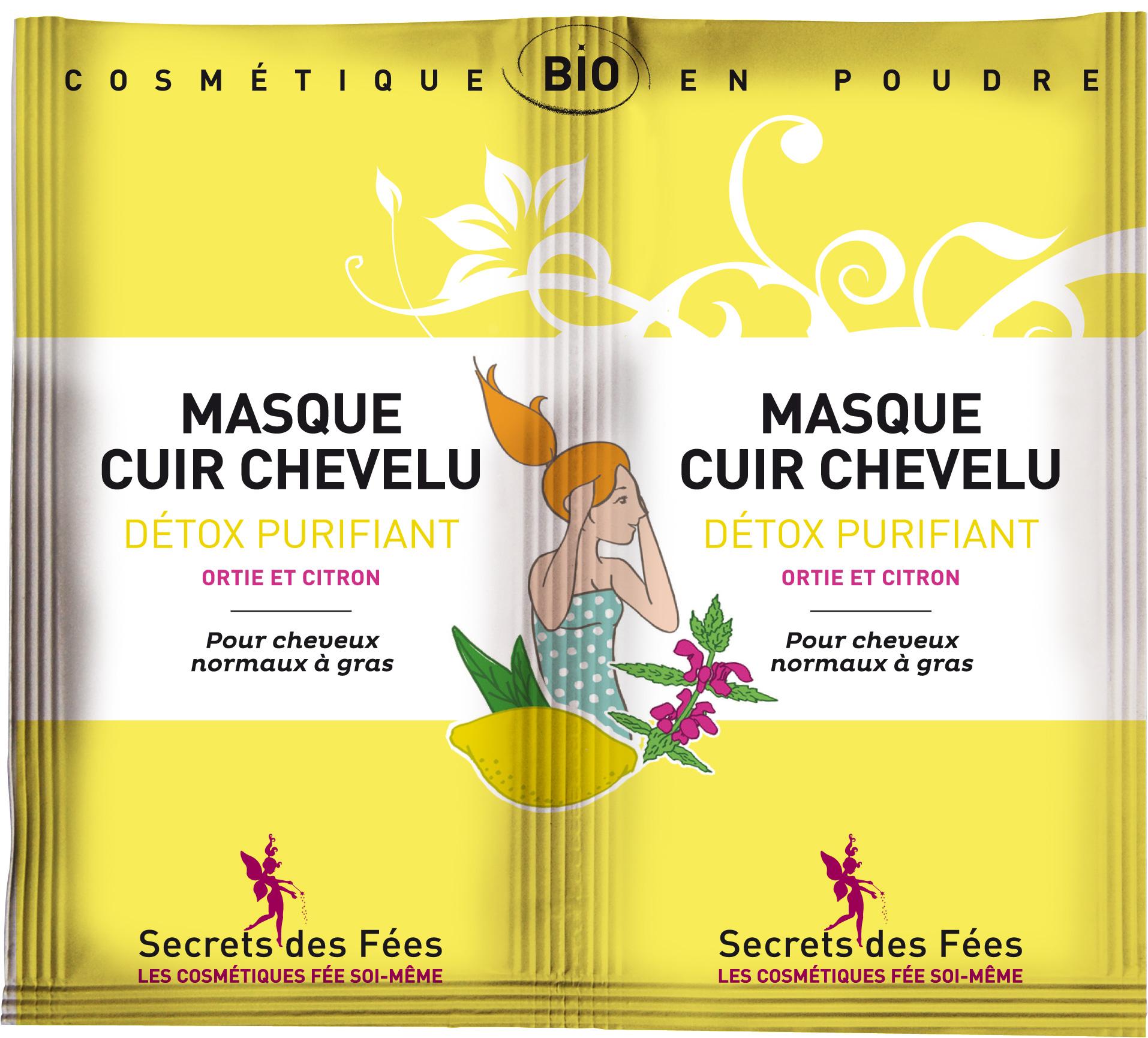 masque-cuir-chevelu-détox-purifiant-Secrets des Fées