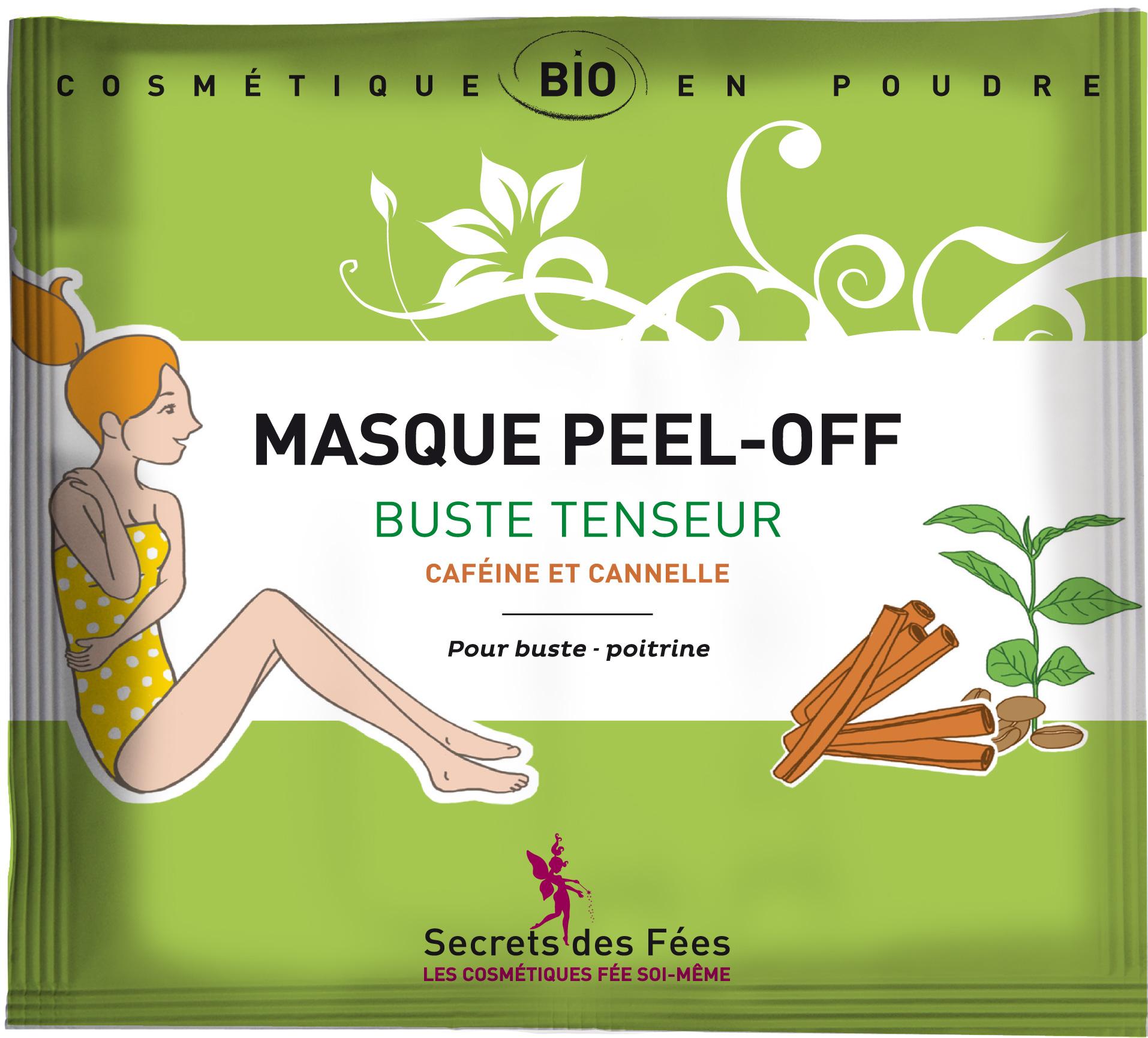 masque-peel-off-buste-tenseur-Secrets des Fées