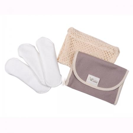 tendances d'Emma - Kit Eco Libri - protege-slip-quotidien-lavable
