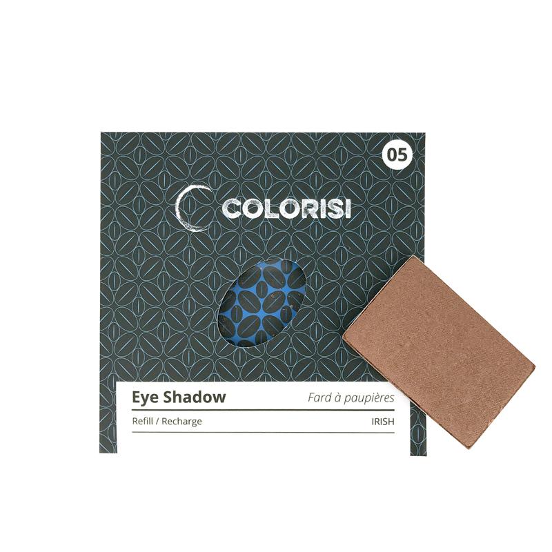 Colorisi- Recharge Fard à paupières Irish 05