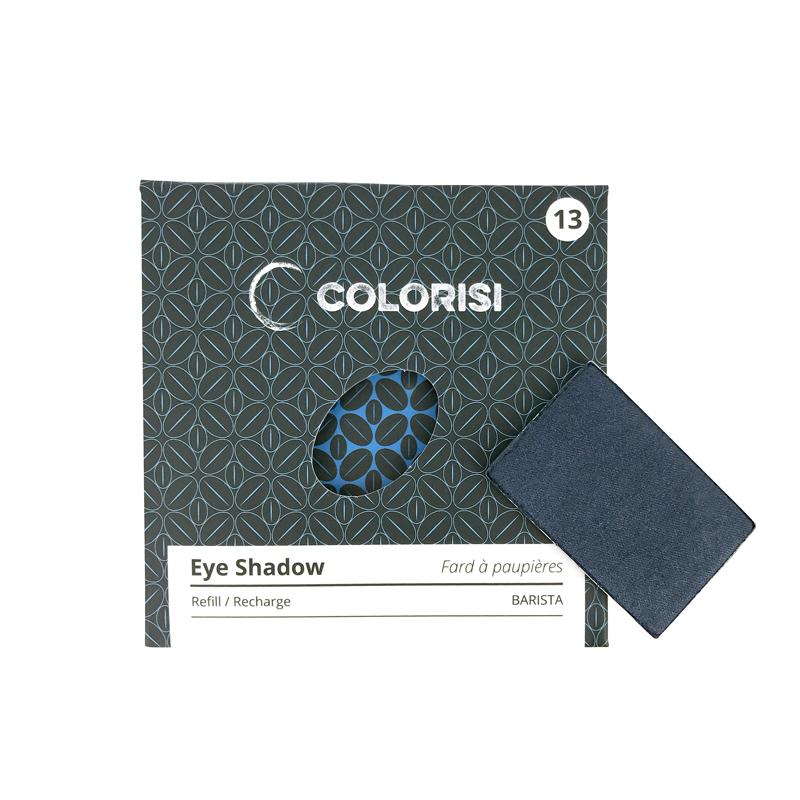 Colorisi- Recharge Fard à paupières Barista 13