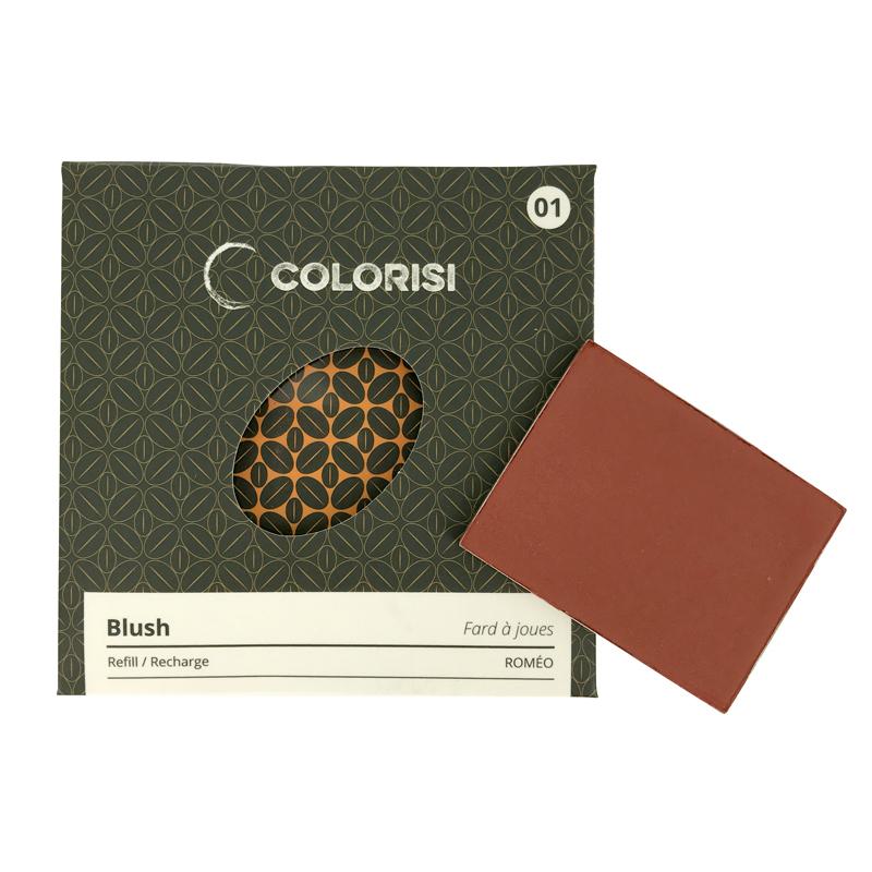 Colorisi - Recharge Blush Roméo