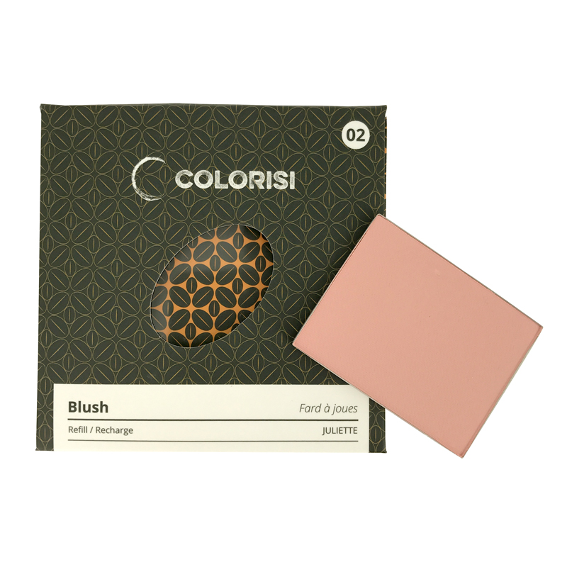 Colorisi - Recharge Blush Juliette