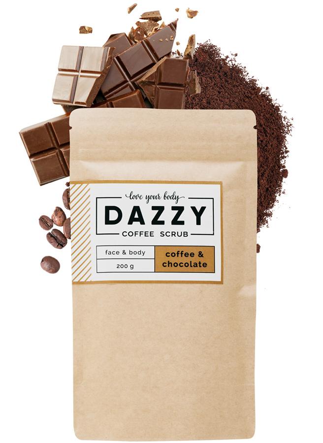 Dazzy-coffee-scrub-gommage-chocolate