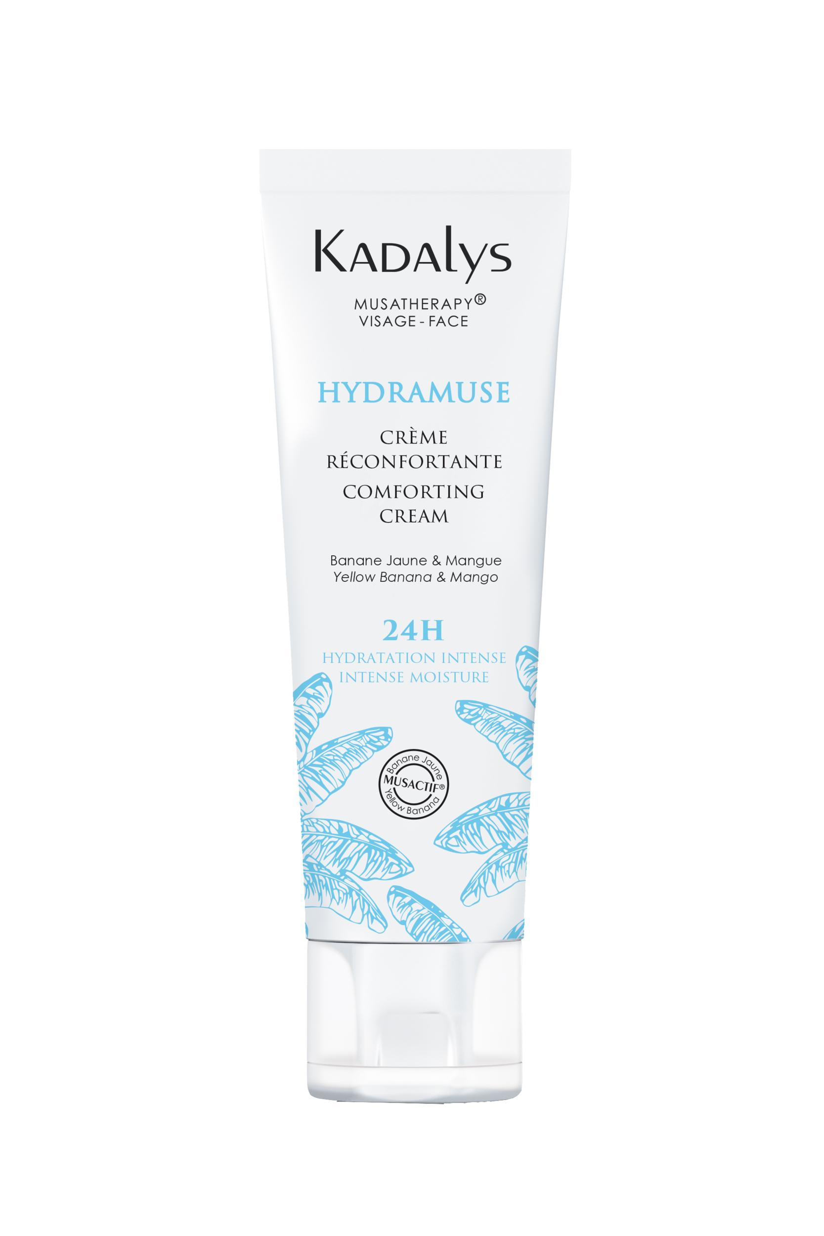 Kadalys-Crème Hydramuse