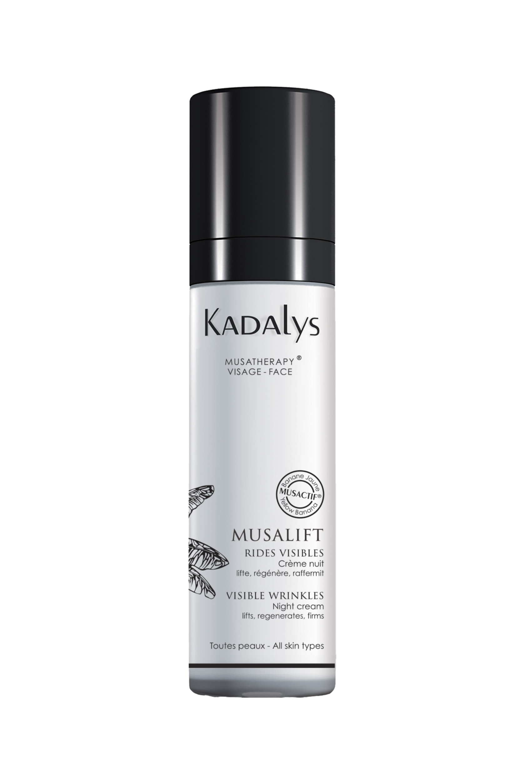 Kadalys-Musaliftn