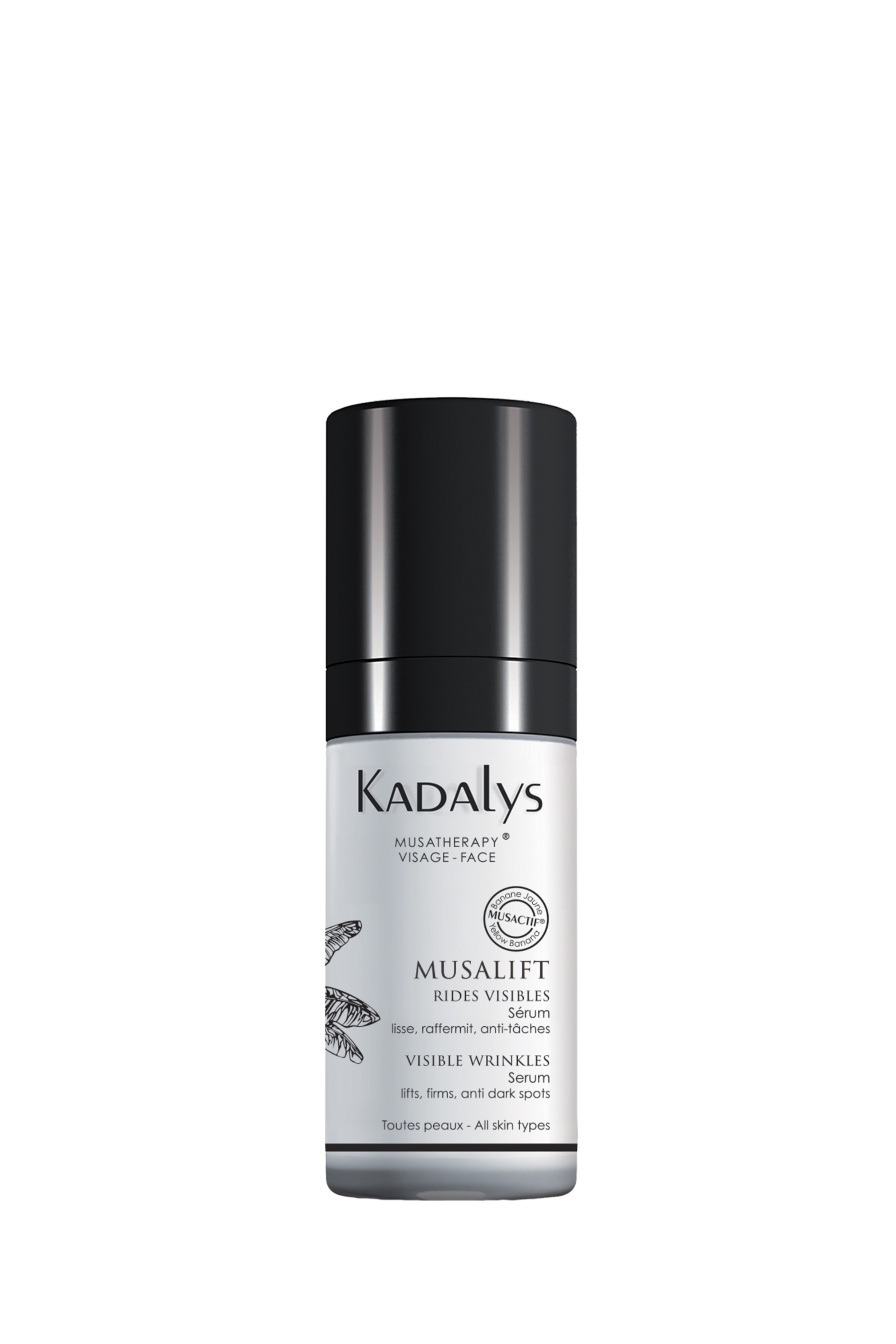 Kadalys-Musalifts