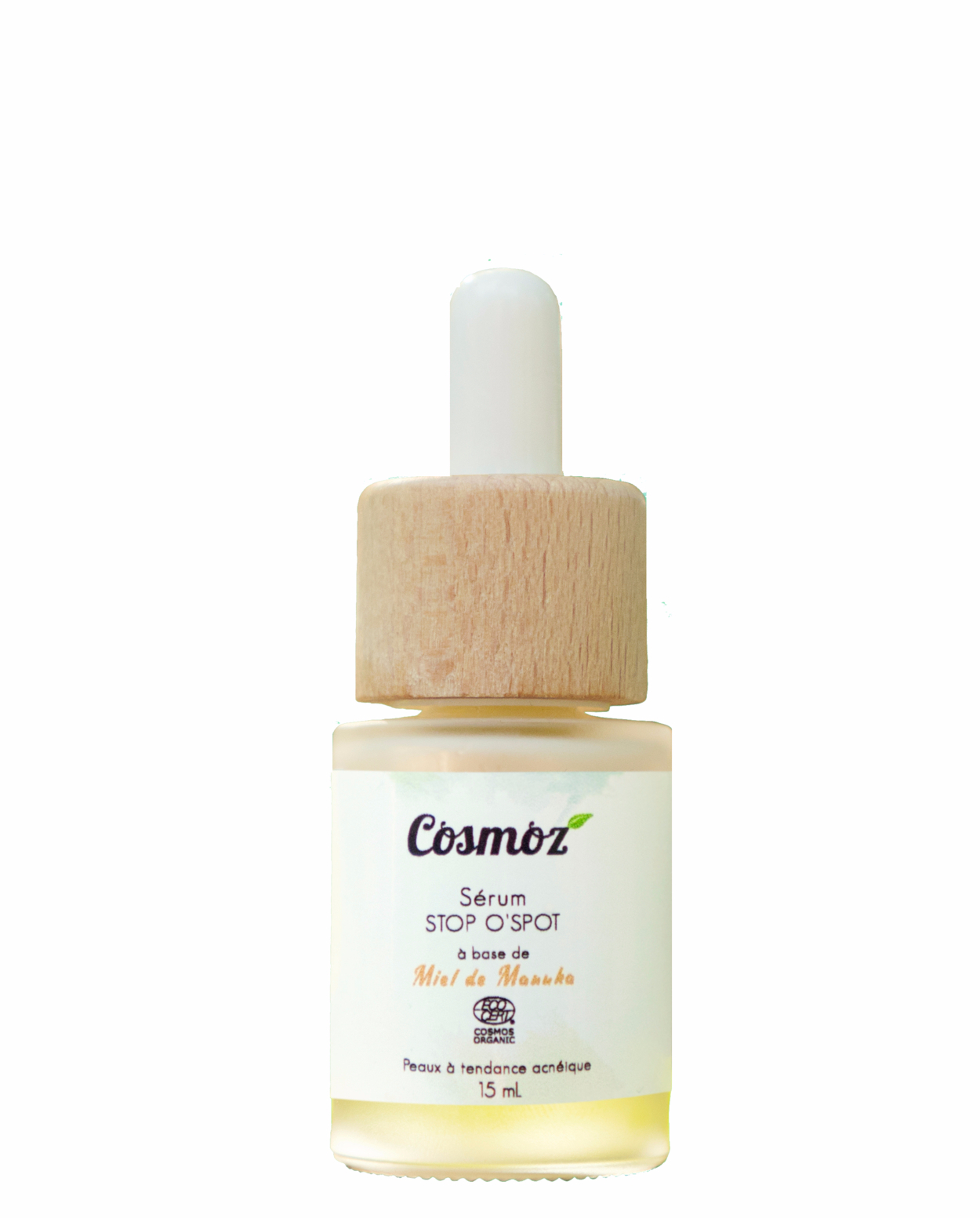 Cosmoz-stop-o'spot-soin-anti-acné-au-miel-de-manuka