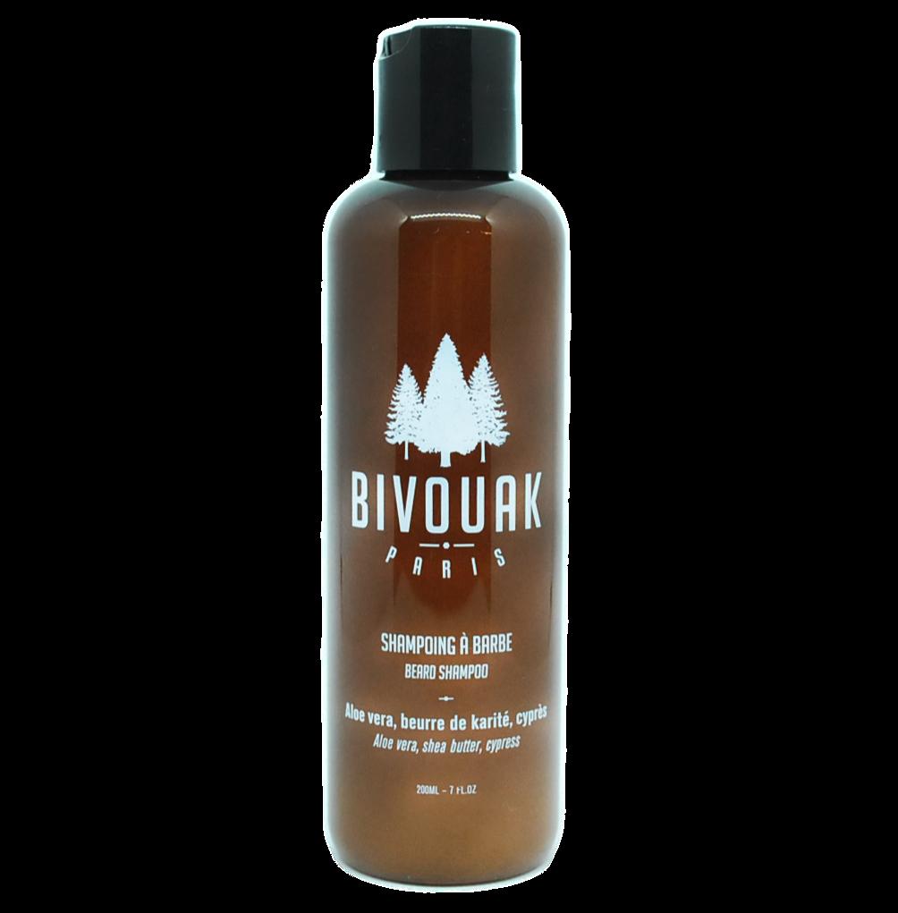 Bivouak-shampoing