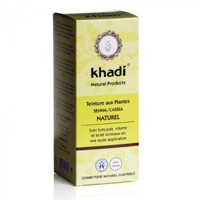 Khadi_coloration_végétale_naturelle_ayurvédique_aux-plantes_senna-cassia