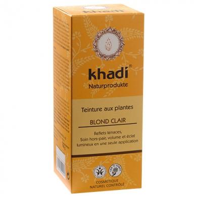 Khadi_coloration_vegetale_ayurvedique_naturelle_aux-plantes_blond-clair