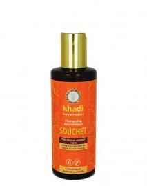 Khadi-Souchet-Shampoing cheveux gras