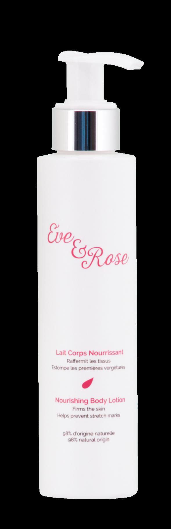 Eve&Rose-lait_corps_nourrisssant