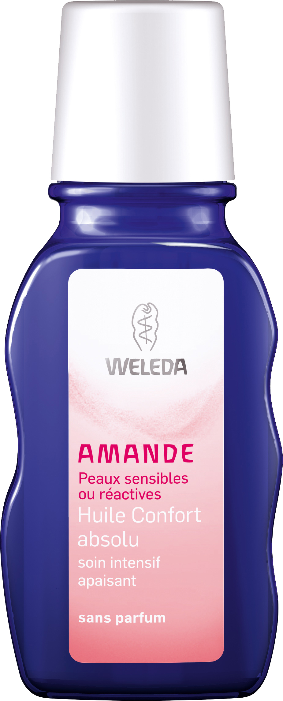 Doux Good - Weleda - Huile confort absolu amande