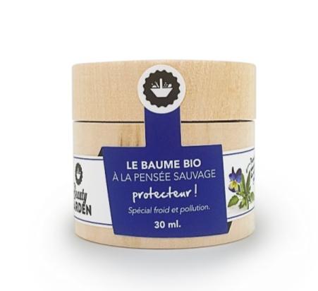 baume-bio-protecteur Beauty Garden