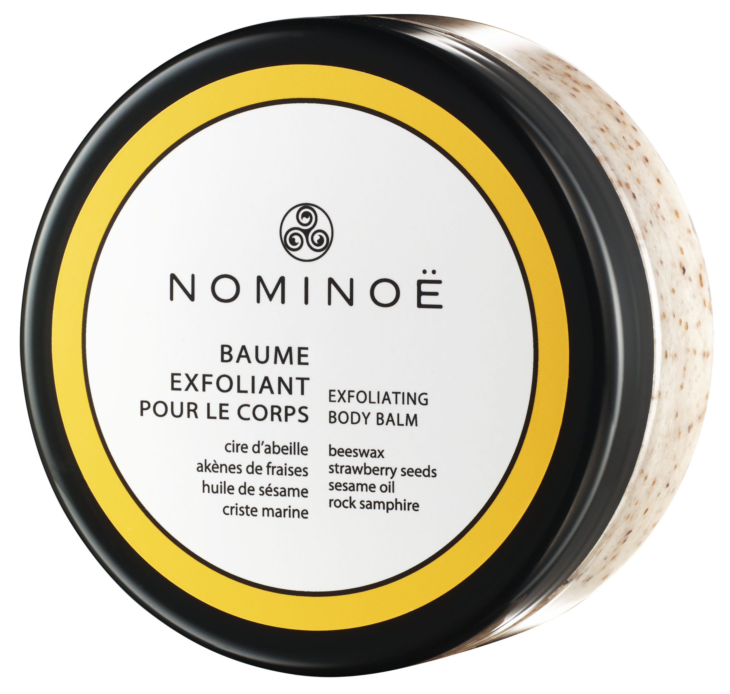 Nominoë - Baume Exfoliant Corps