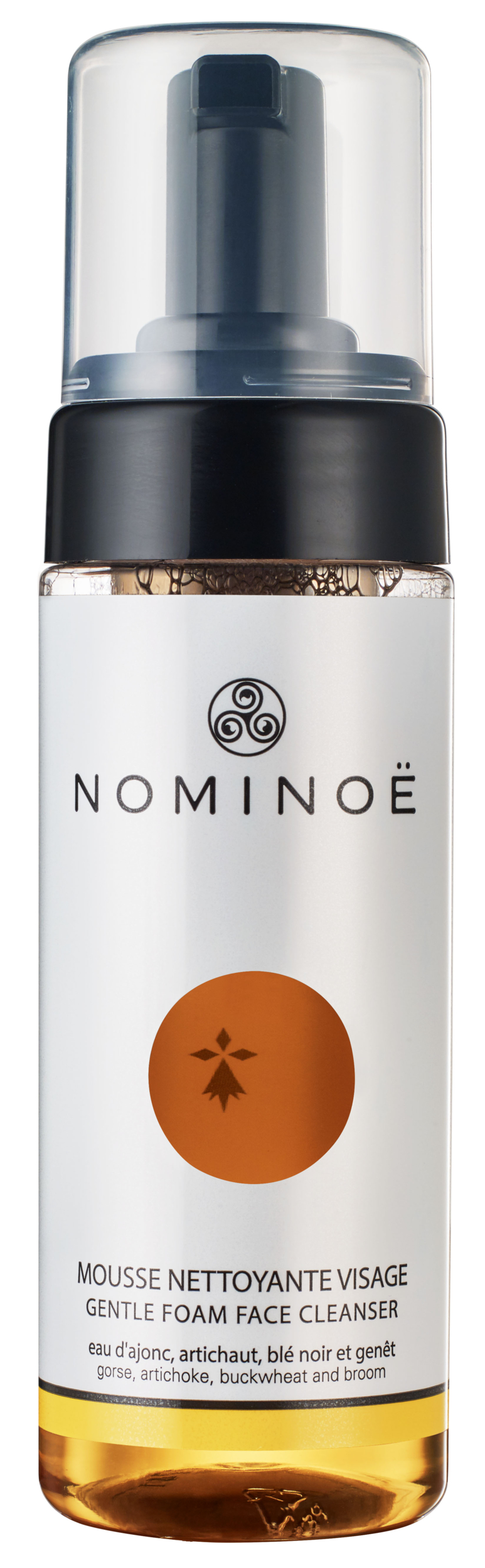 Nominoë - Mousse Nettoyante 150 ml