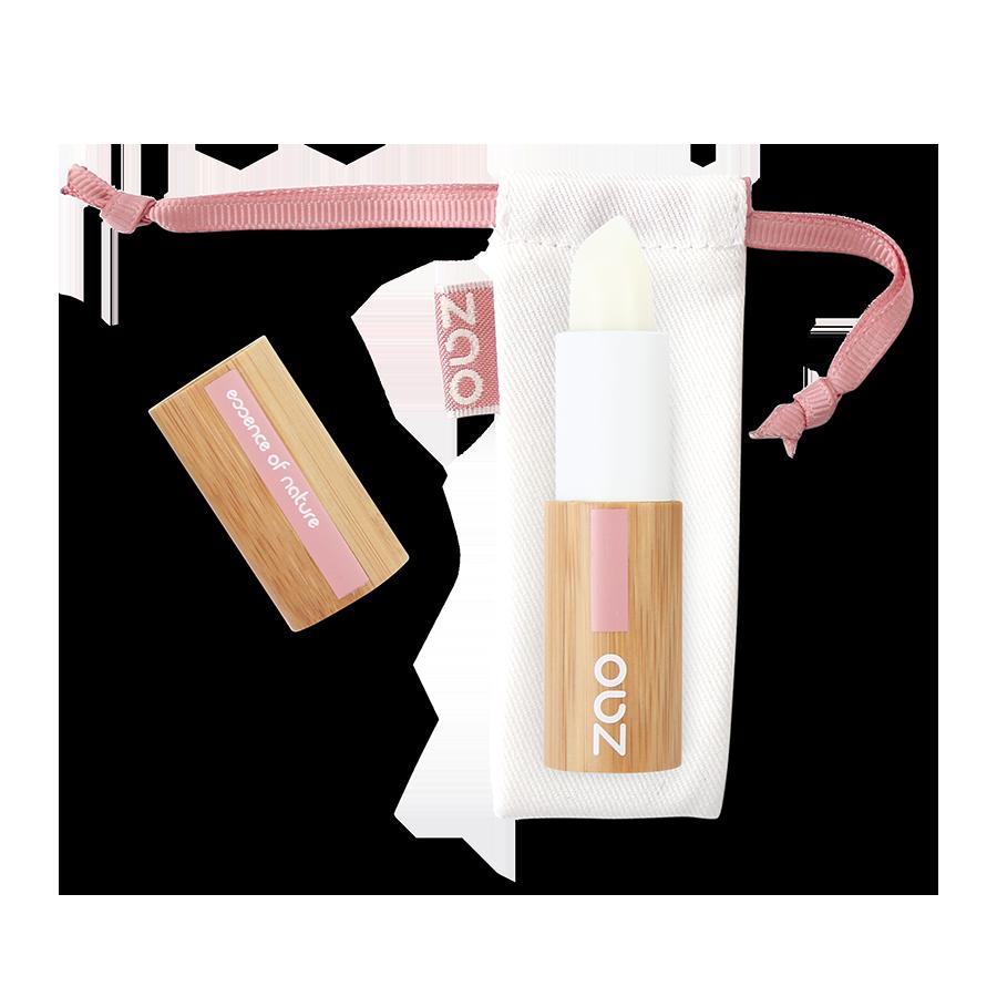 Zao-baume à lèvres bio - stick 481