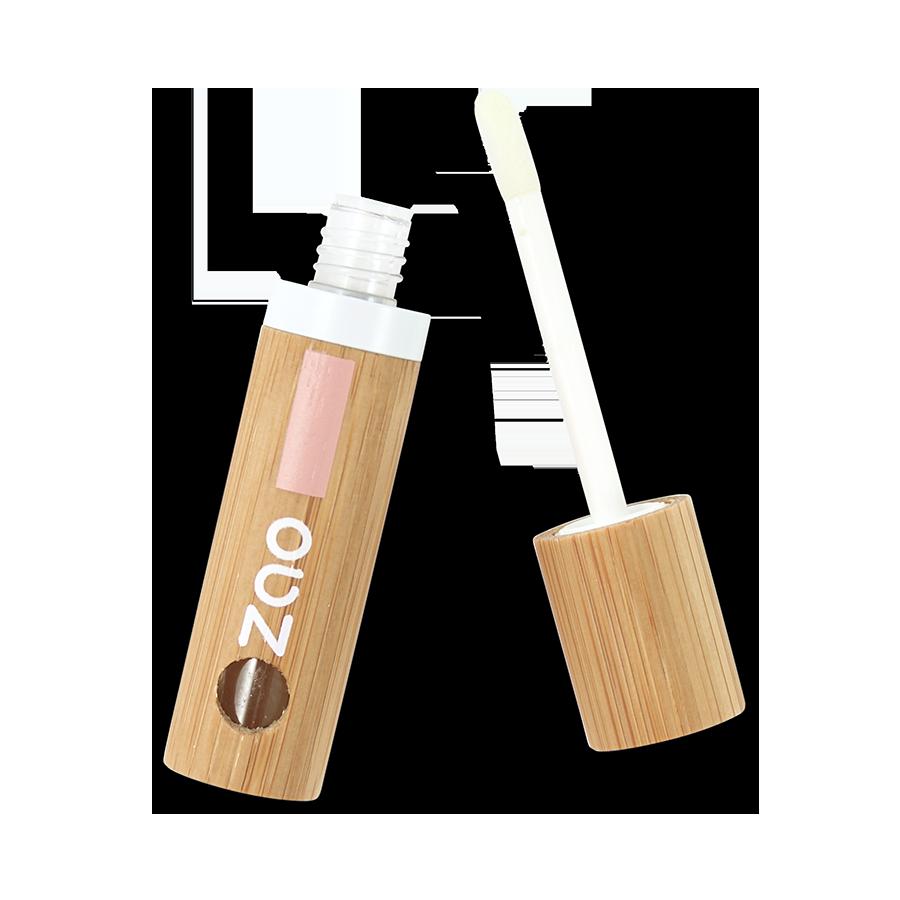 Zao-Huile de soin pour les lèvres bio - 484