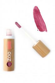 Zao-gloss-bio-vegan-014-rose-antique