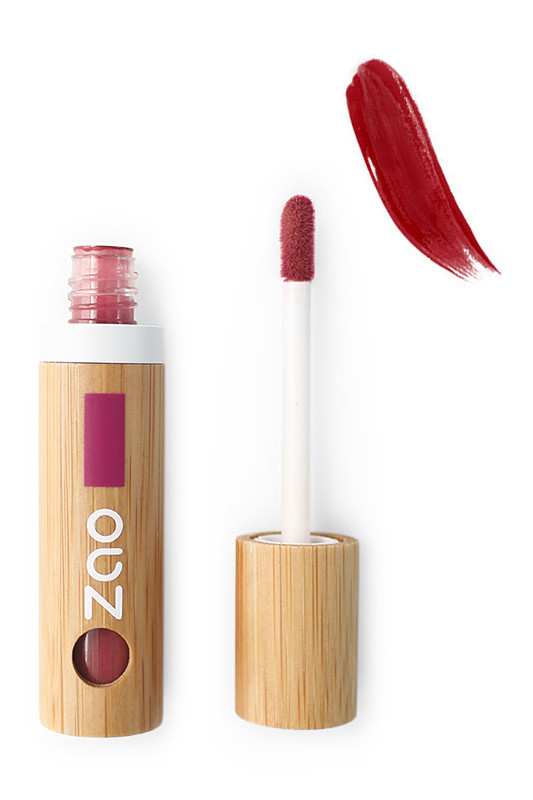 vernis-a-levres-bio-vegan-rechargeable-zao-036-rouge-cerise