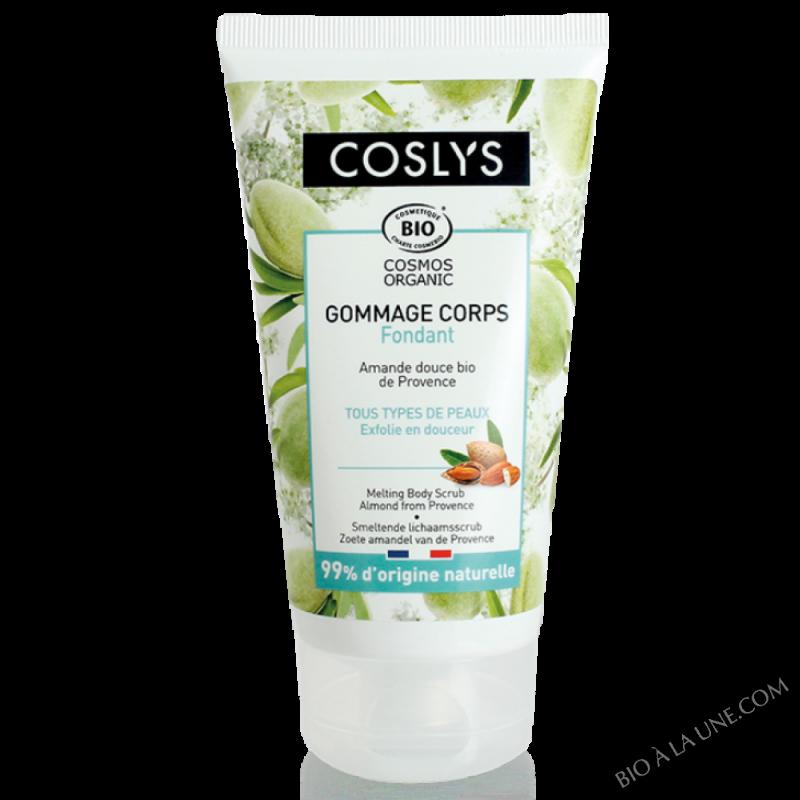 Coslys-gommage-corps-amande-bio-vegan