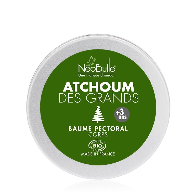 Néobulle-ATCHOUM DES GRANDS BAUME