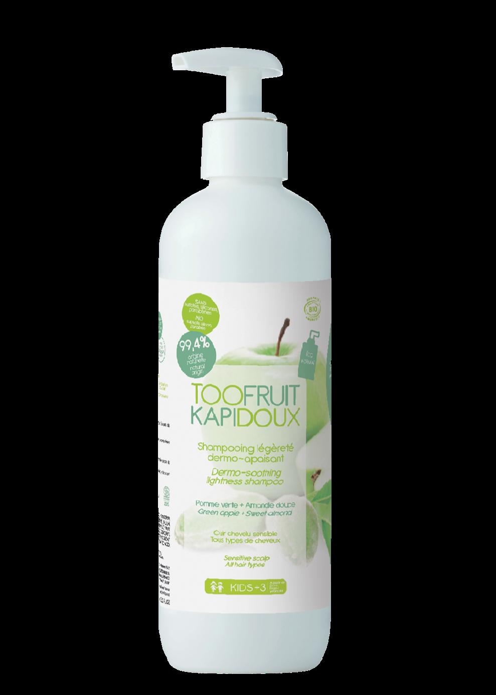 KAPIDOUX_shampoing-Pomme-Amande_400ml
