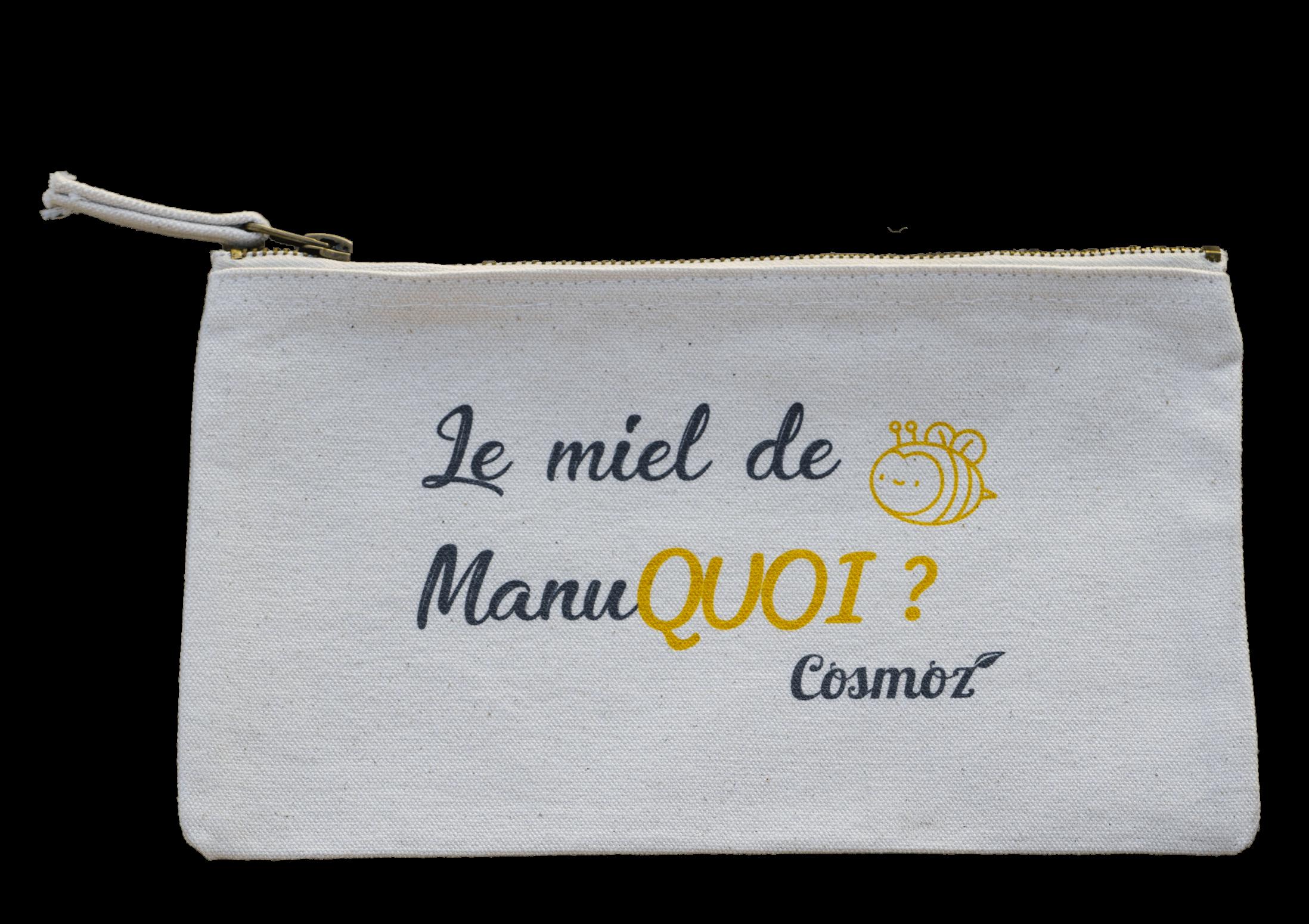 Pochette noël Cosmoz disponible sur Doux Good-min