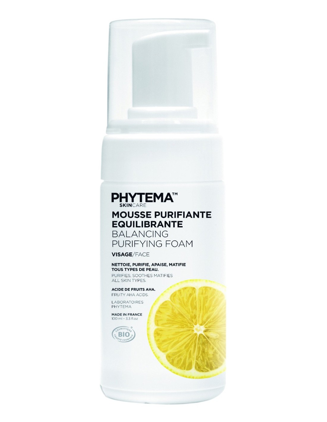Phytema-mousse-purifiante-equilibrante-bio
