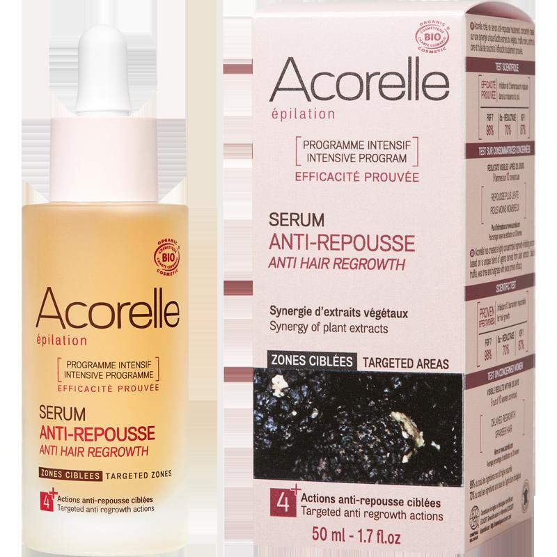 Acorelle - Sérum Anti Repousse BIO 50ml