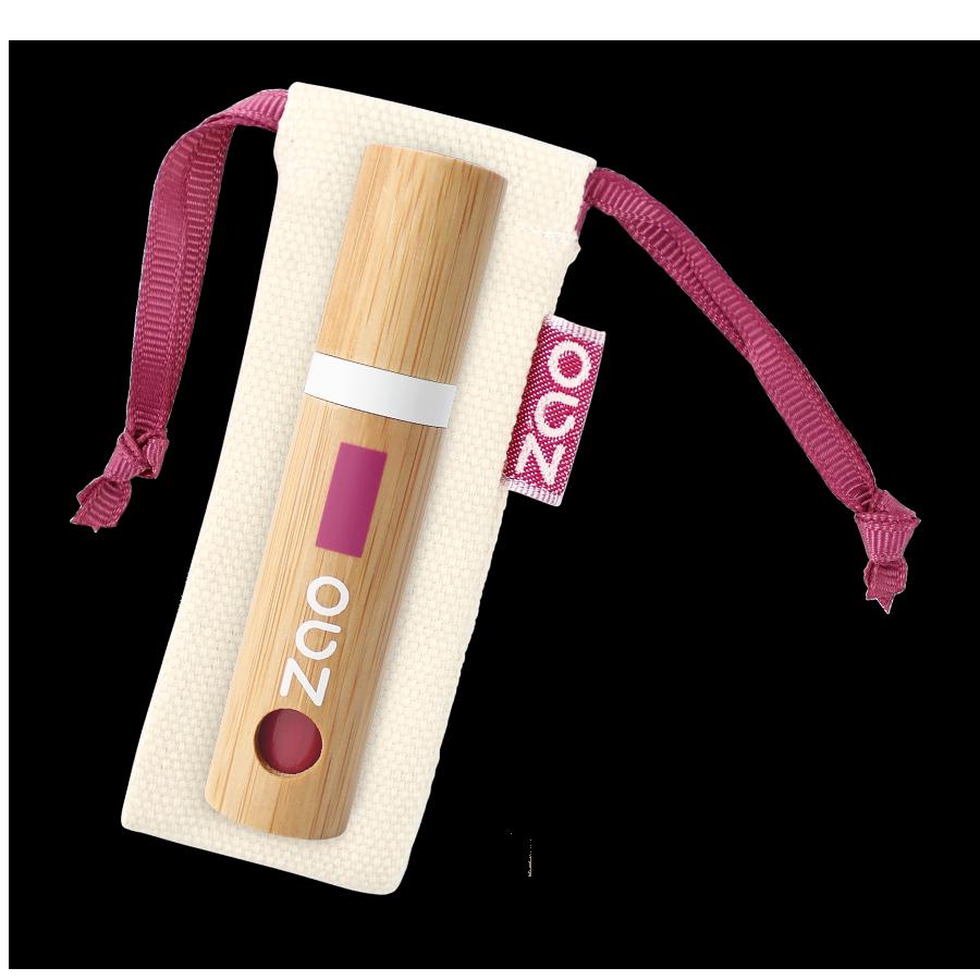 encre à lèvres fraise 443 - zao
