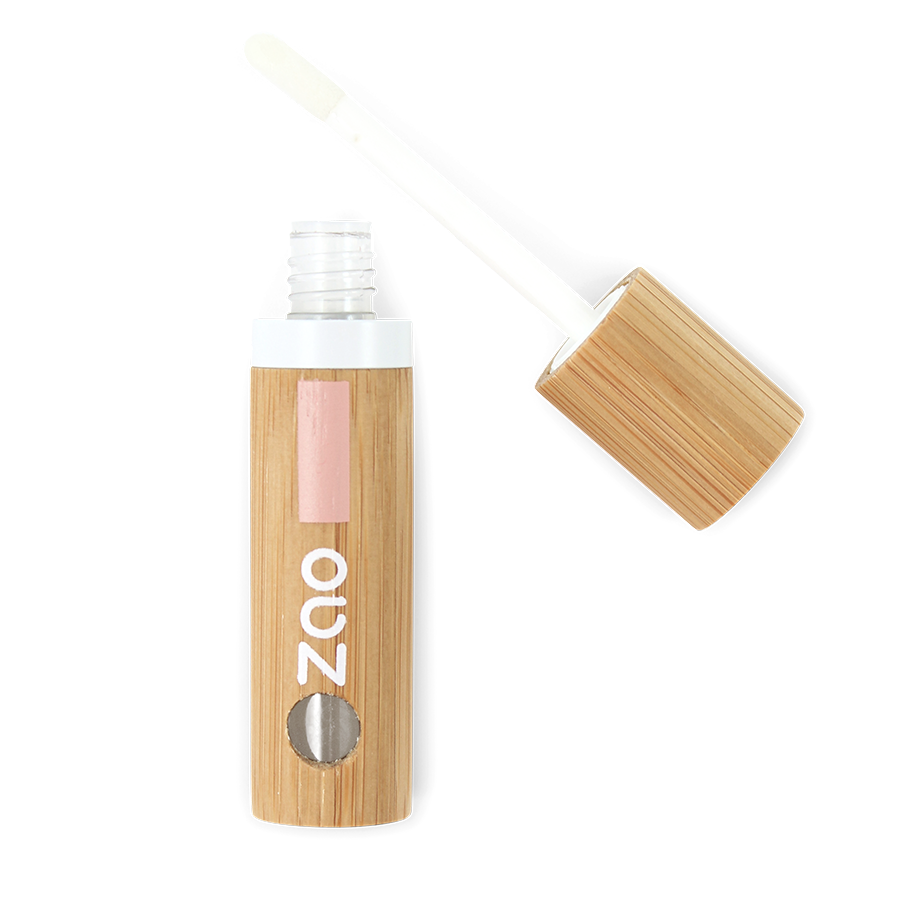 baume à lèvres fluide 483 - Zao Makeup