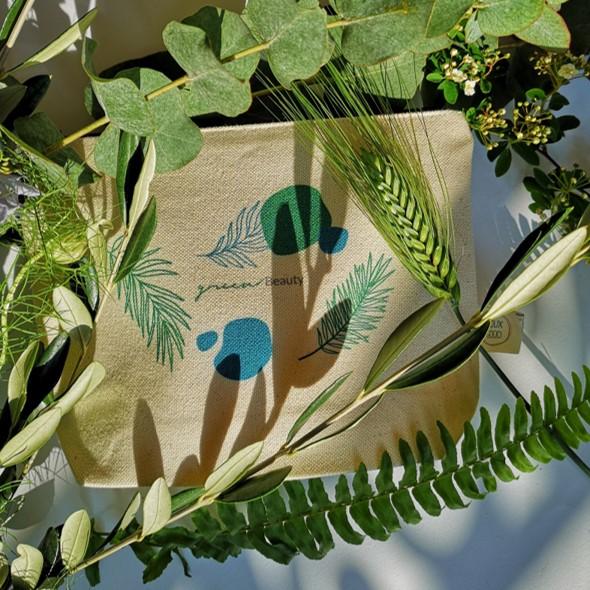 Green Beauty, la trousse bio et éthique de l'été - exclusivité Doux Good