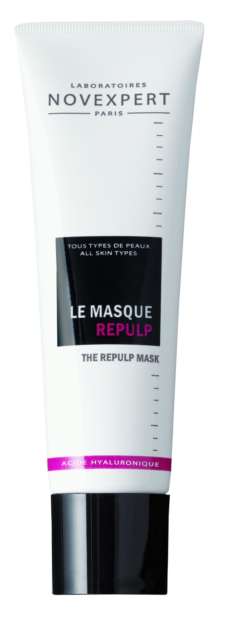 Masque-Repulp-Novexpert