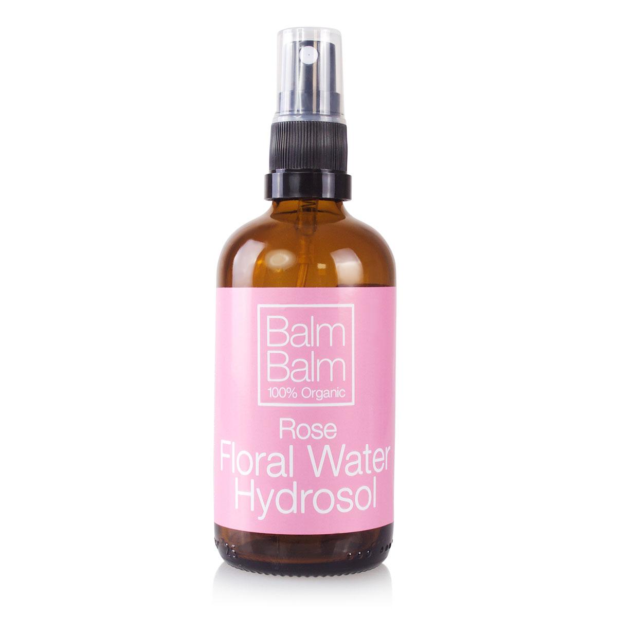 Balm Balm - eau florale de rose