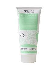 oOlution - body guard - crème corps nourrissante