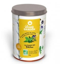 tisane-bio-detox-beauty Garden