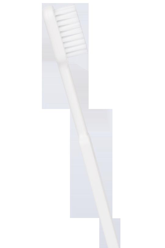 Brosse-dents-caliquo-Bioplastique-blanche