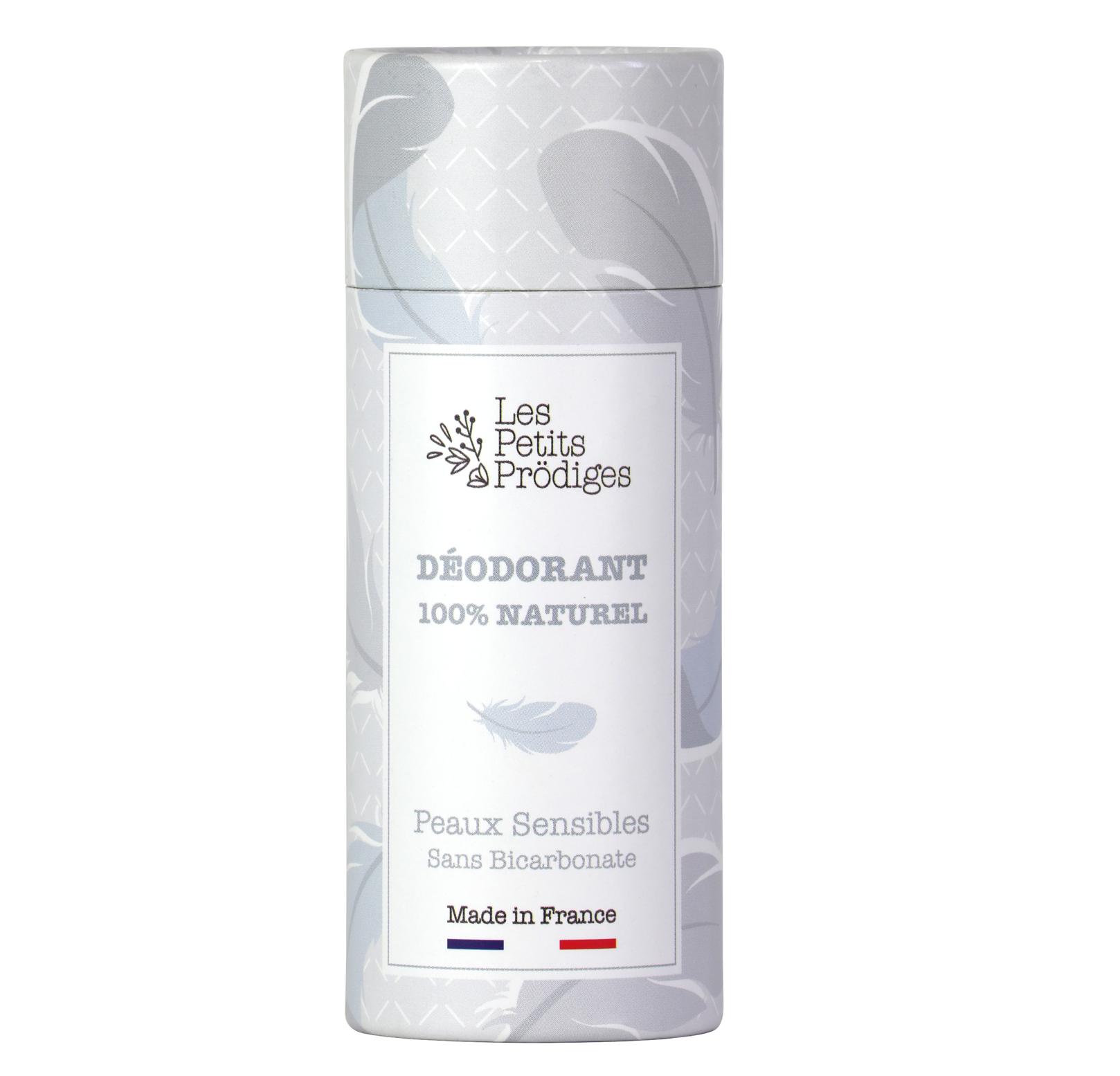 Déodorant Peaux Sensibles Les Petits Prödiges