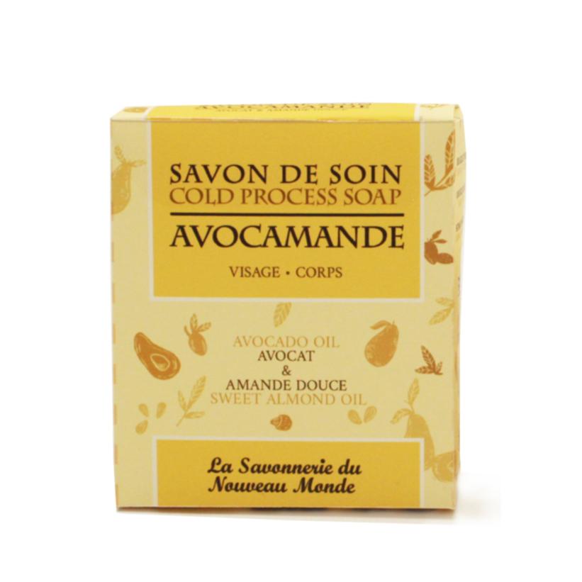 La savonnerie du Nouveau Monde_avocamande